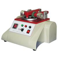 Buy cheap Taber Abrasion Machine for Taber Abraser Test, Taber Rotary Abraser for Taber Abrasion ASTM from wholesalers