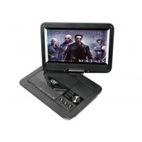 Buy cheap ISDB-T Full Seg B-CAS Integrated 10.2 inch Portable DVD Player TV Tuner from wholesalers