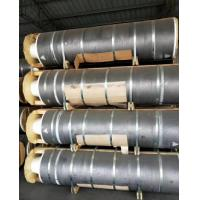 Buy cheap Dia 350mm Petroleum Coke Arc Furnace Electrodes IP  Graphite Rod  Electrodes from wholesalers