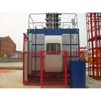 Buy cheap SC200 Construction Hoist Elevator For Passenger And Material Gear Driving from wholesalers