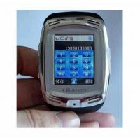 China Watch Mobile Phone, Mobile Watch, Watch Cell Phone, Wrist Phone on sale