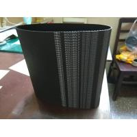 Buy cheap Maintenance Free Synchronous Timing Belt Neoprene Body Material Long Service Life from wholesalers