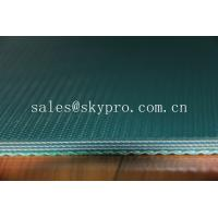 Buy cheap Industrial PVC conveyor belt belting 7mm for stone / ceramic / marble product