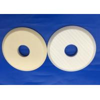 Buy cheap Wear Resistant Ceramic Grinding Disc , High Hardness Ceramic Grinding Wheel from wholesalers