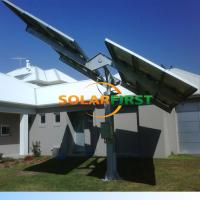 Buy cheap Double Axis Solar Tracker from wholesalers