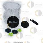 Buy cheap Kids rubber gloves custom pvc patches no minimum rubber patch stickers custom rubber patches logo for case from wholesalers