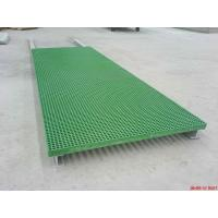 Buy cheap Grating Walkway from wholesalers
