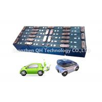 Buy cheap High Energy Density 36V 120Ah Lithium Ferro Phosphate Battery Apply To Ebike from wholesalers