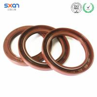 Buy cheap FKM oil seal Rubber Mechanical Shaft Oil Seal  Speciality and High Performance Rubbers from wholesalers