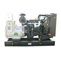 Buy cheap 10kw Perkins Diesel Generators , 400V 230V Water Cooled Genset from wholesalers