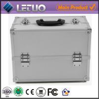 Buy cheap LT-MCP0156 alibaba china online shopping new product aluminum bag makeup display case from wholesalers