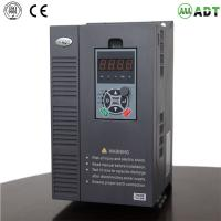 Buy cheap Triple Phase 380v 50/60Hz 7.5KW Variable Frequency Inverter, Motor Speed Controller from wholesalers