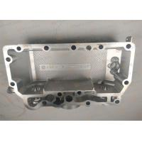 Buy cheap Aluminum Engine Oil Cooler Cover For BFM1013 Engine Spare Parts D7D 0429 0779 product