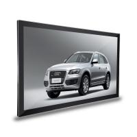 Buy cheap Fresh design 1080P wall mounted touch screen , 46 inch tv smart lcd advertising player from wholesalers