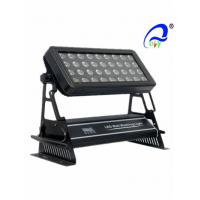 Buy cheap Color Changing LED Wall Washer / Exterior LED Wall Wash Lights Quad - Color LEDs from wholesalers