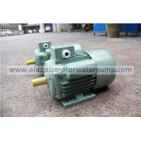 Buy cheap 4HP Electric Ac Asynchronous Motors 220V 3KW from wholesalers
