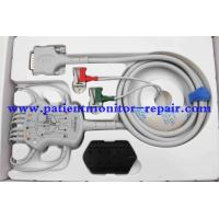 Buy cheap Mindray 12 Lead ECG Cable AHA Clip Model EC6409 PN 040-001643-00 from wholesalers