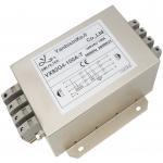 Buy cheap 3 Phase EMC EMI 440V AC Line Noise Filter For Inverter Converter from wholesalers