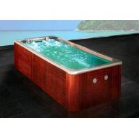 Buy cheap (new arrival)outdoor spas,hot tubs,hot spa tubs,swim pools-(BG-8815) from wholesalers