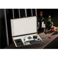 Buy cheap Wine Accessories Best Wine Promotion Gift Set (EC238) from wholesalers