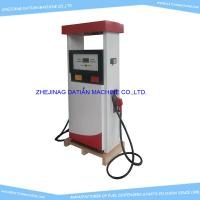 Buy cheap Double nozzle fuel dispensers DT-C2222 product