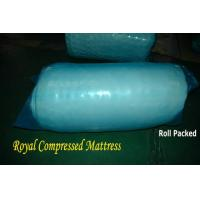 Buy cheap Roll Packed Spring Mattress product