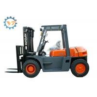 Buy cheap 5 Ton Capacity FD50 Warehouse Lifting Equipment Forklift Material Handling from wholesalers