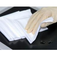Buy cheap Cleanroom Microfiber Wiper from wholesalers