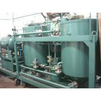 Buy cheap NSH GER Gas Engine Oil Recovery Plant from wholesalers