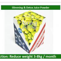 Buy cheap Weight Loss Detox Enzyme Powder Supplement herbal extract fruit Natural Noni Fruit Powder For Clean Colon from wholesalers