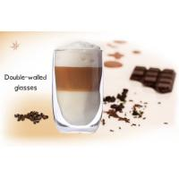 Buy cheap Double-Walled Glasses from wholesalers