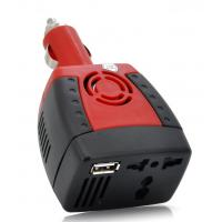 Buy cheap 150W Car Power Inverter,12V DC to 220V AC,5V USB Port from www.rakeinme.com from wholesalers