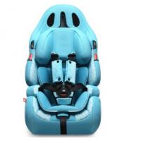 Buy cheap Portable Baby Infant Car Seat , 74*48*38CM Size Child Car Seat For 6 Year Old from wholesalers
