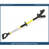 Buy cheap 42 inch safety hand tools, 42 inch push pull pole with D grip, shoveit hand safety tool, RAAH safety stick with D grip from wholesalers