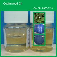 Buy cheap Natural Cedarwood Oil from wholesalers