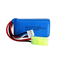 Buy cheap 8.88Wh Li Polymer Battery Pack from wholesalers