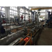 Buy cheap High Efficient Pipeline Inspection Services Knowledgeble Inspector On Call product