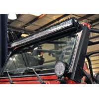 Buy cheap 24000 LM Cree 40 Inch LED Light Bar / Spot Beam LED Driving Light Bar from wholesalers