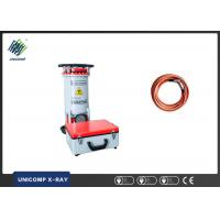 Buy cheap CE Weld X Ray Inspection Machine , Radiographic Weld Testing Equipment from wholesalers