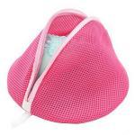 Buy cheap Sponge Mesh Womens Underwear Bra Laundry Bag , Hosiery Protect Aid Mesh Bags from wholesalers