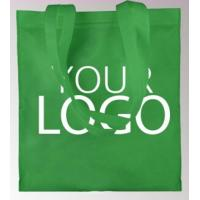 Buy cheap china factory supply non-woven bag/foldable non woven bag/logo printed non woven carrier bag, laminated shopping tote pp from wholesalers