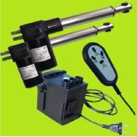 Buy cheap Linear Actuator 750n - 6000n from wholesalers