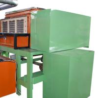 Buy cheap Rotary Forming Type Waste Paper Tray Making Machine For Egg Packaging from wholesalers
