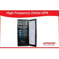 Buy cheap Rack Mounted High Frequency Pure Sine Online UPS  6KVA/4.2KW/240VDC from wholesalers