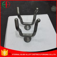 Buy cheap High Precision Casting Cobalt Parts Squiggle Twigs EB3395 from wholesalers