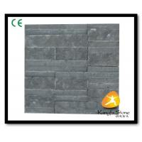 Buy cheap Xiamen Kungfu Stone Ltd supply Natural Bluestone Mosaic Tiles Covers  In High quality from wholesalers