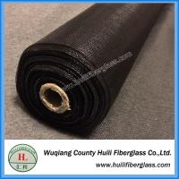 Buy cheap 30m roll Anti Mosquito PVC Coated 18x16 Standard Window Fly Screen Mesh Roll from wholesalers