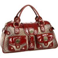fashion well designed lady's handbag