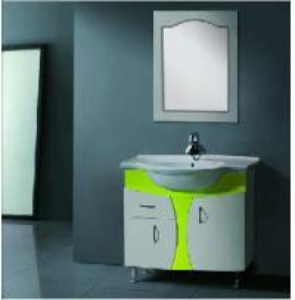 Buy cheap PVC Bathroom Cabinet (MY-7221) product