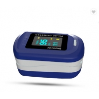 Buy cheap ABS 250bpm OLED Display Fingertip Pulse Oximeter from wholesalers
